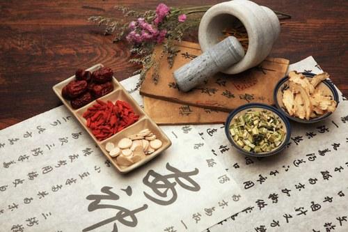 Medicina tradizionale cinese e ipertiroidismo